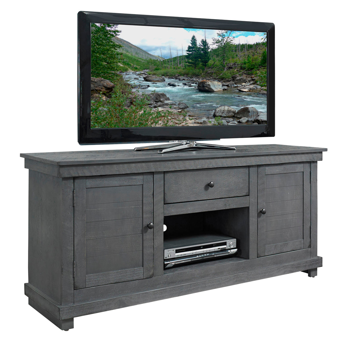 Villa Horizontal Entertainment Center
