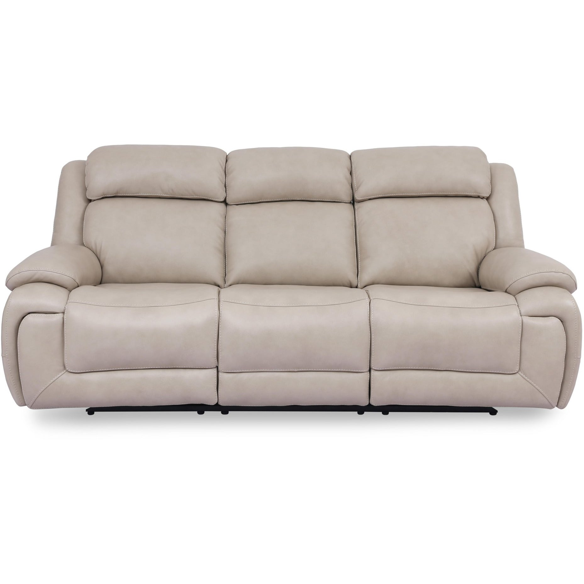 Boulder Power Sofa