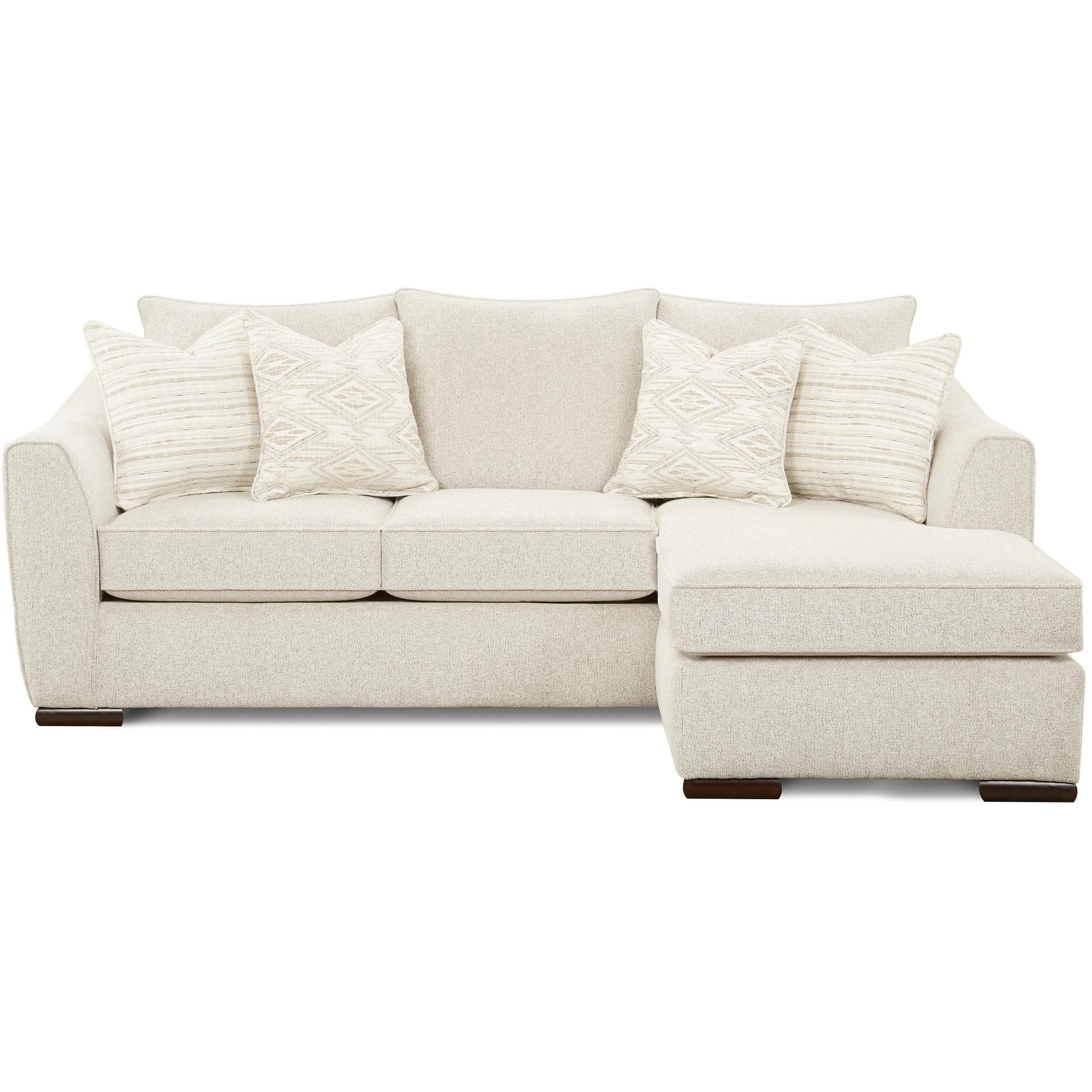 Vision Reversible Sofa Chaise