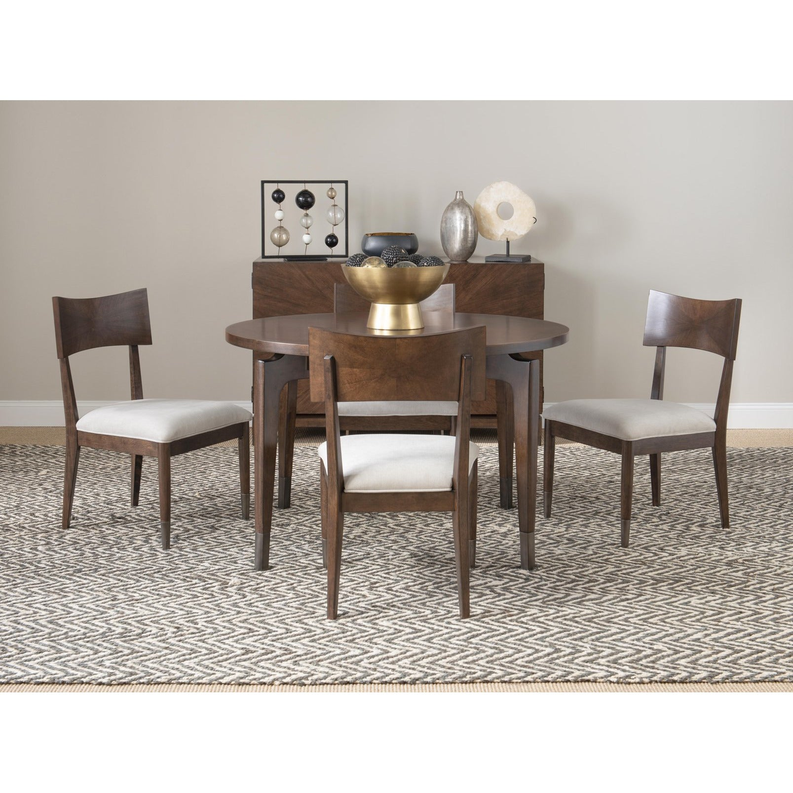 Savoy Round Dining Set