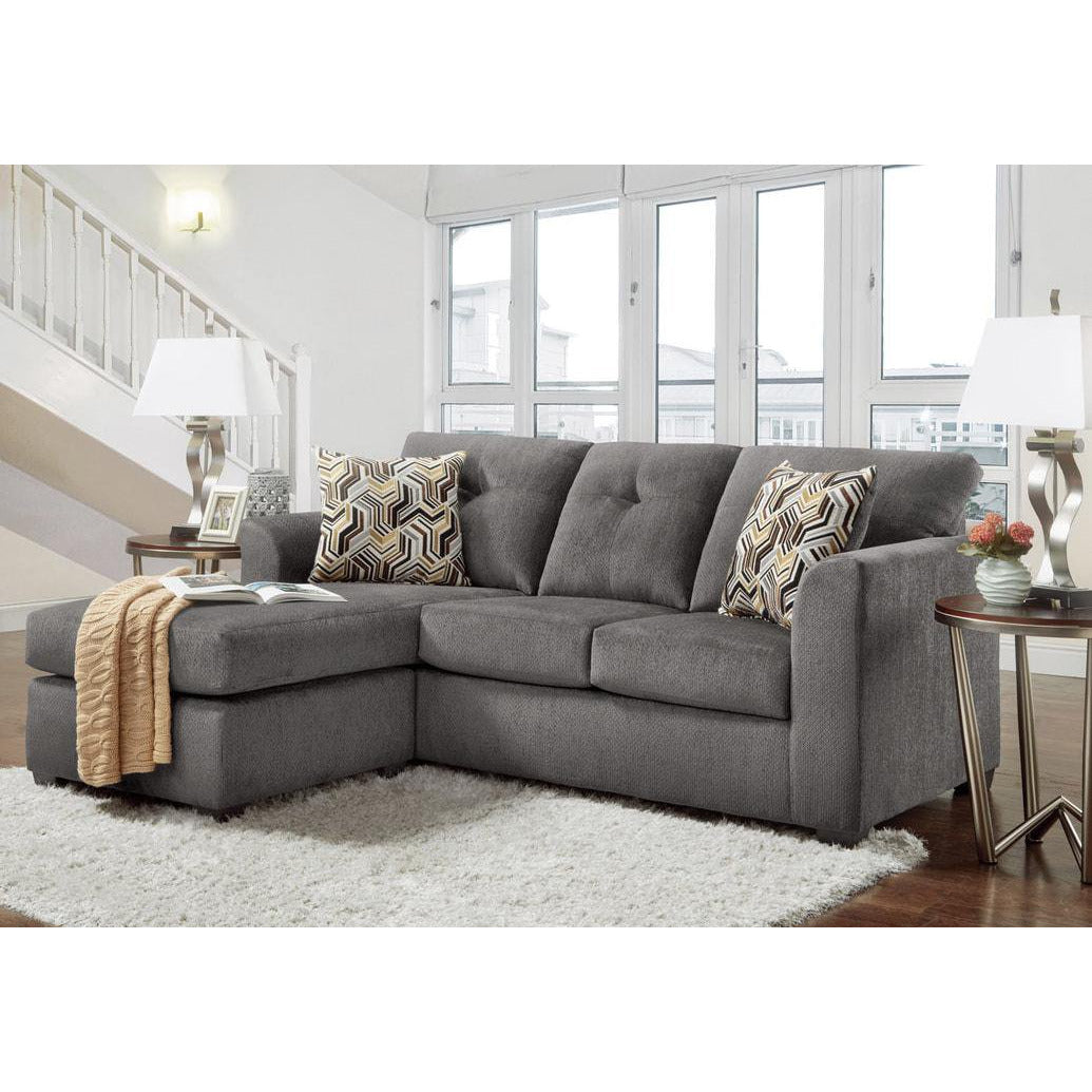 Kelly Reversible Sofa Chaise
