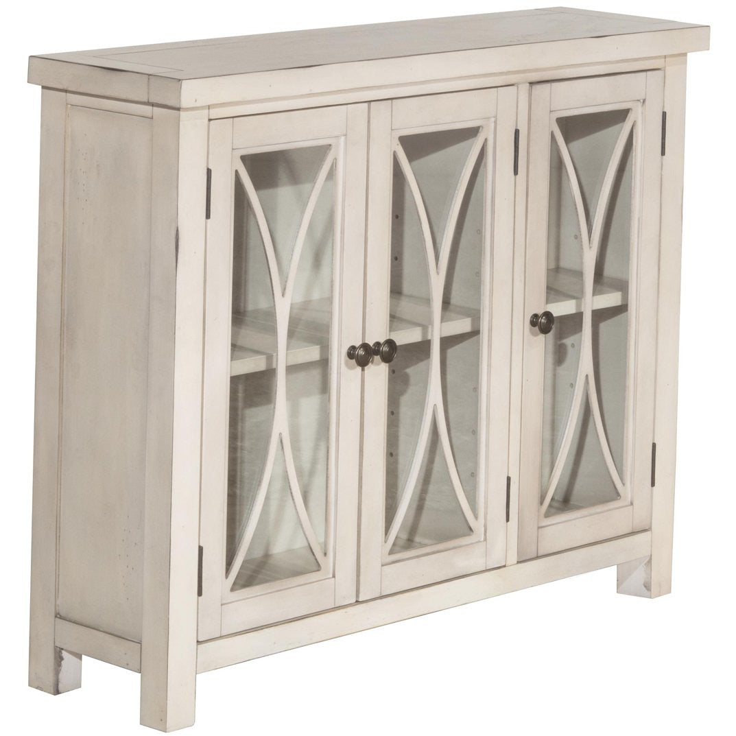 Bayside Accent Chest III