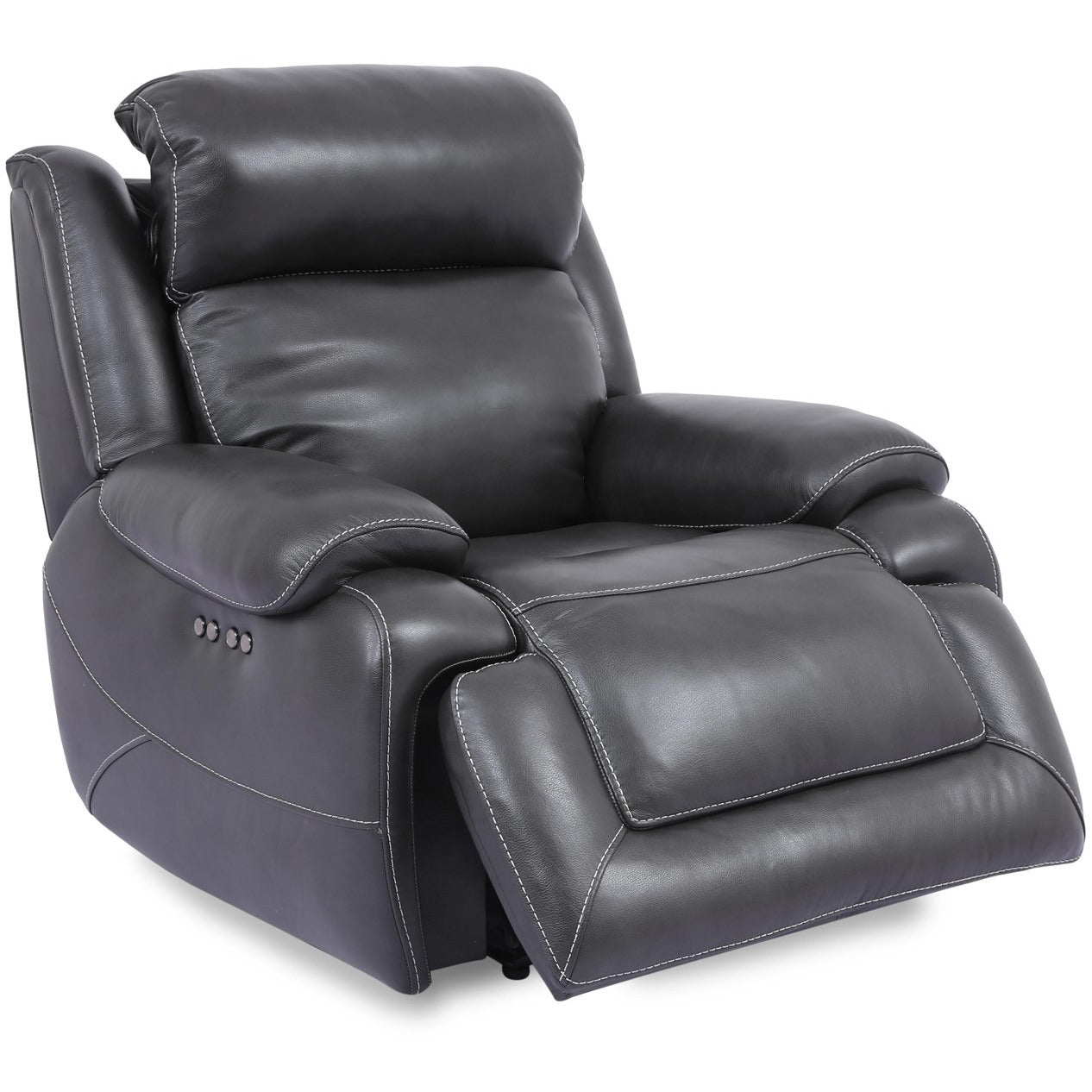 Boulder Power Recliner