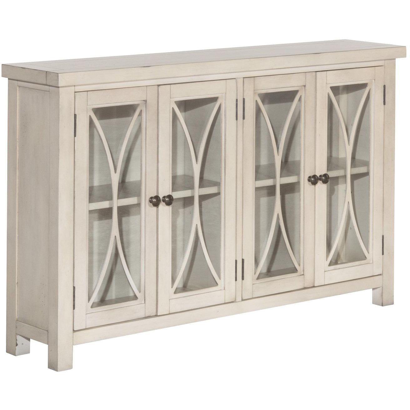 Bayside Accent Chest IV