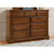 Heritage Nine Drawer Bureau