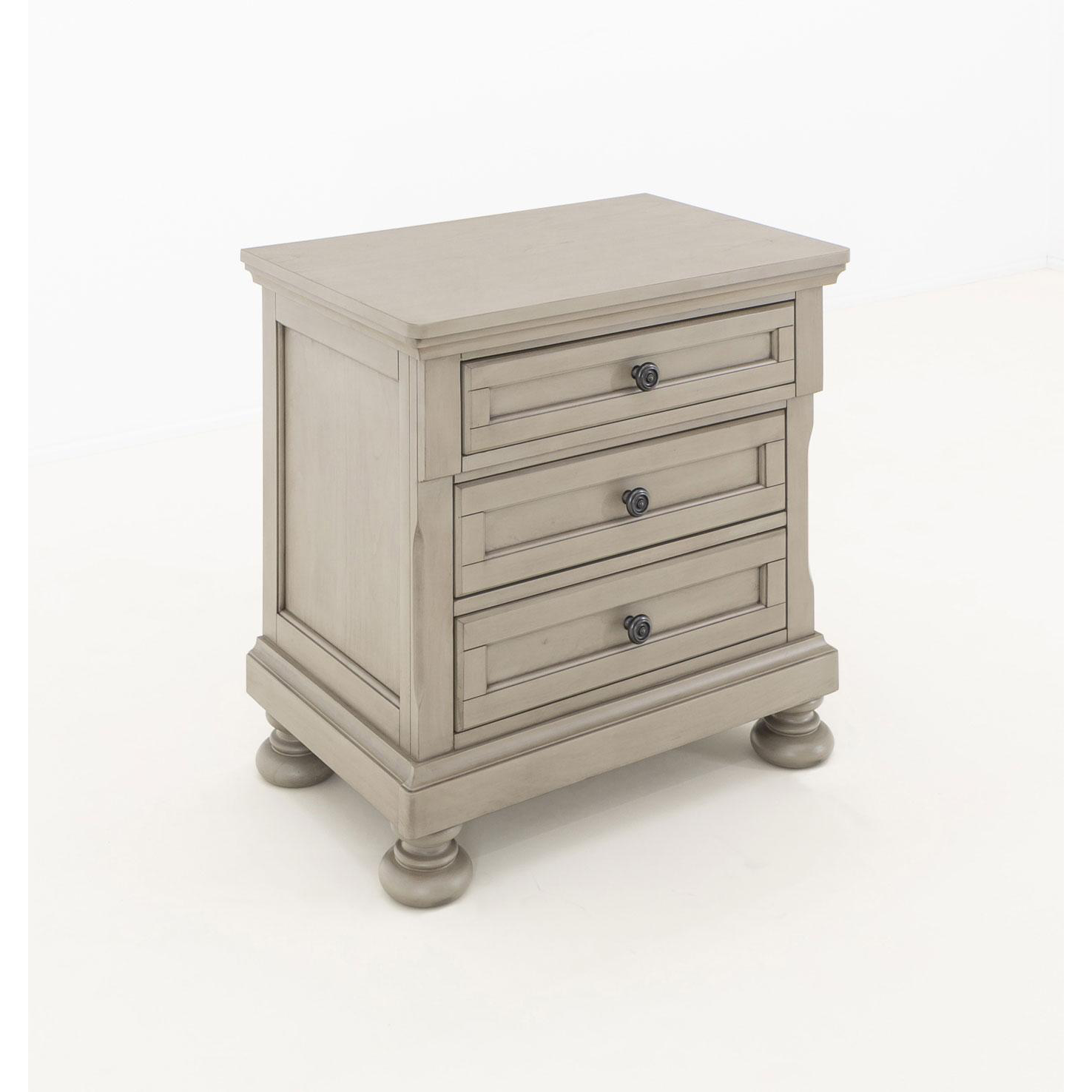 Chagrin Falls Nightstand