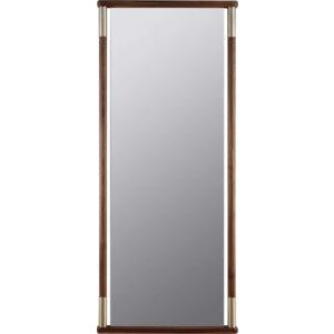 Walnut Grove Floor Mirror