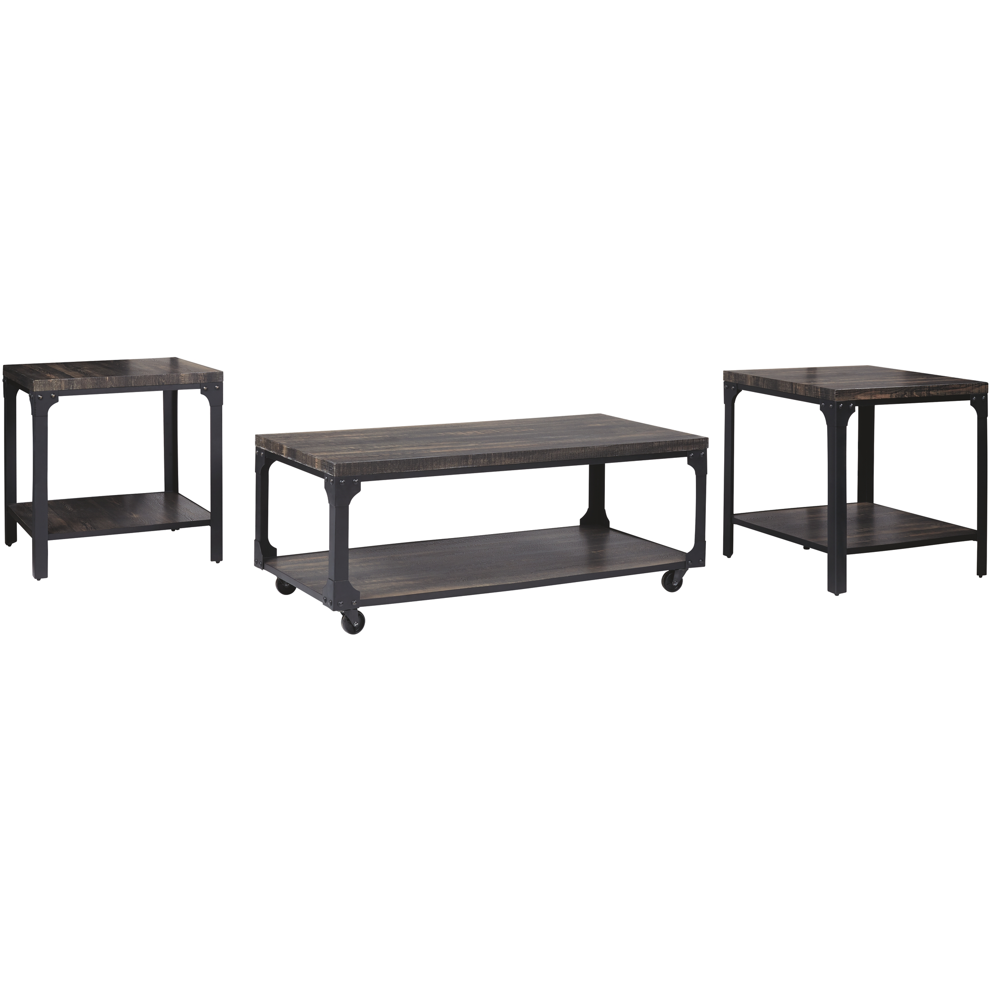 Jandoree Table Trio