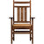 Harvey Ellis Arm Chair