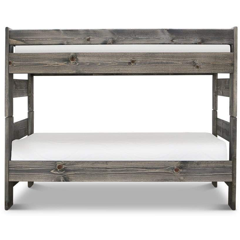 Quinn Gray Bunk Bed