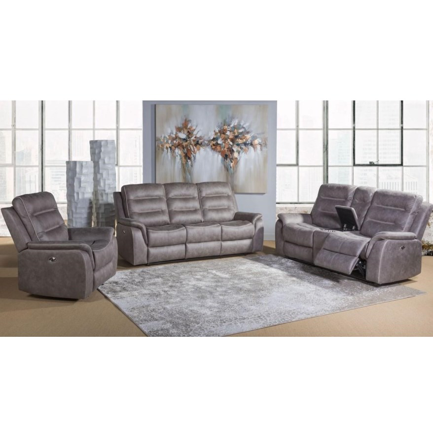 Canyon Power Reclining Sofa