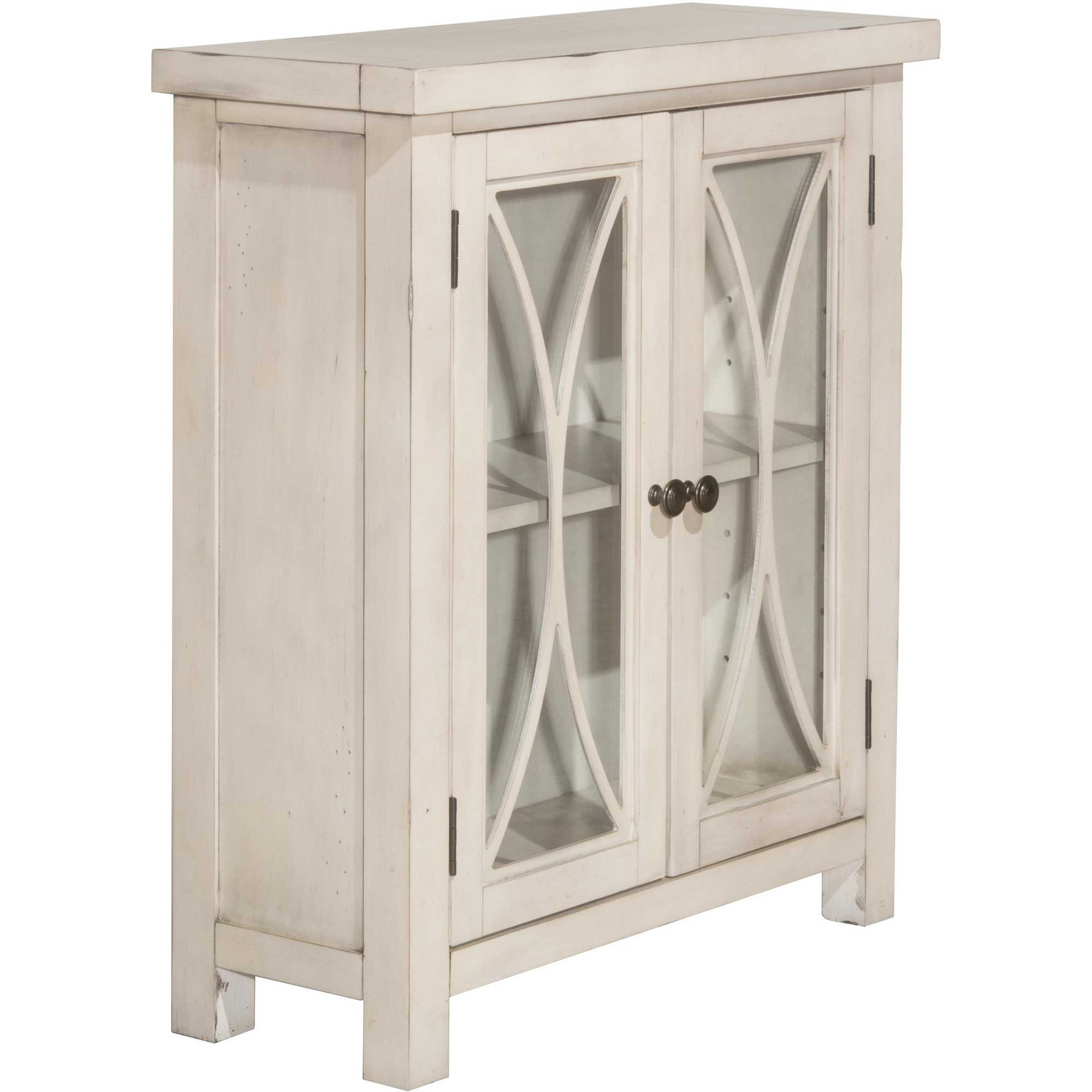 Bayside Accent Chest II