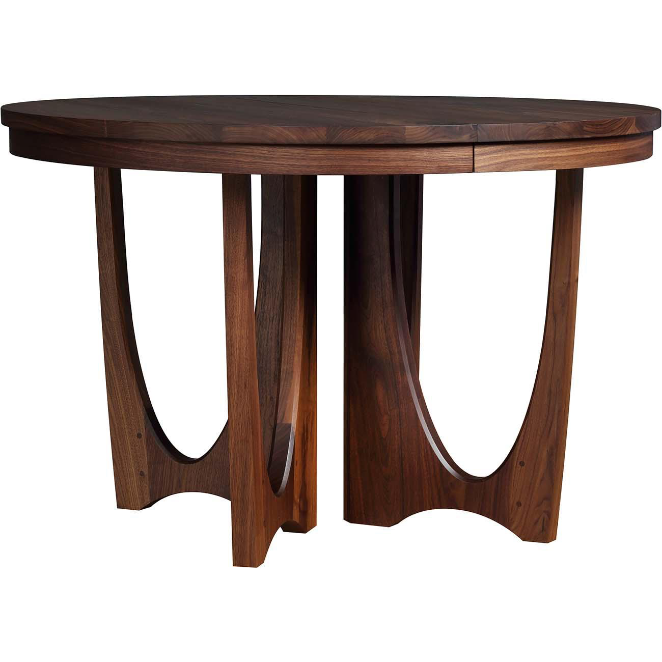 Walnut Grove Round Dining Table