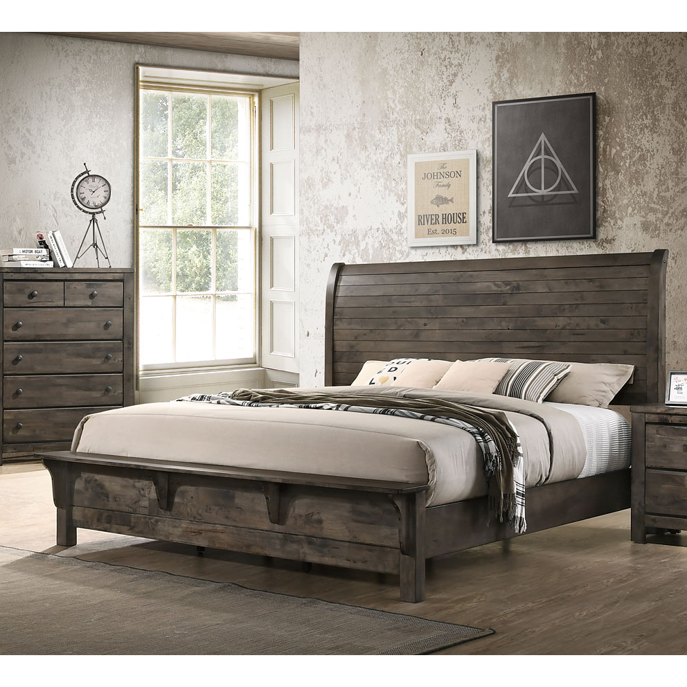 Blue Ridge Bedroom Group