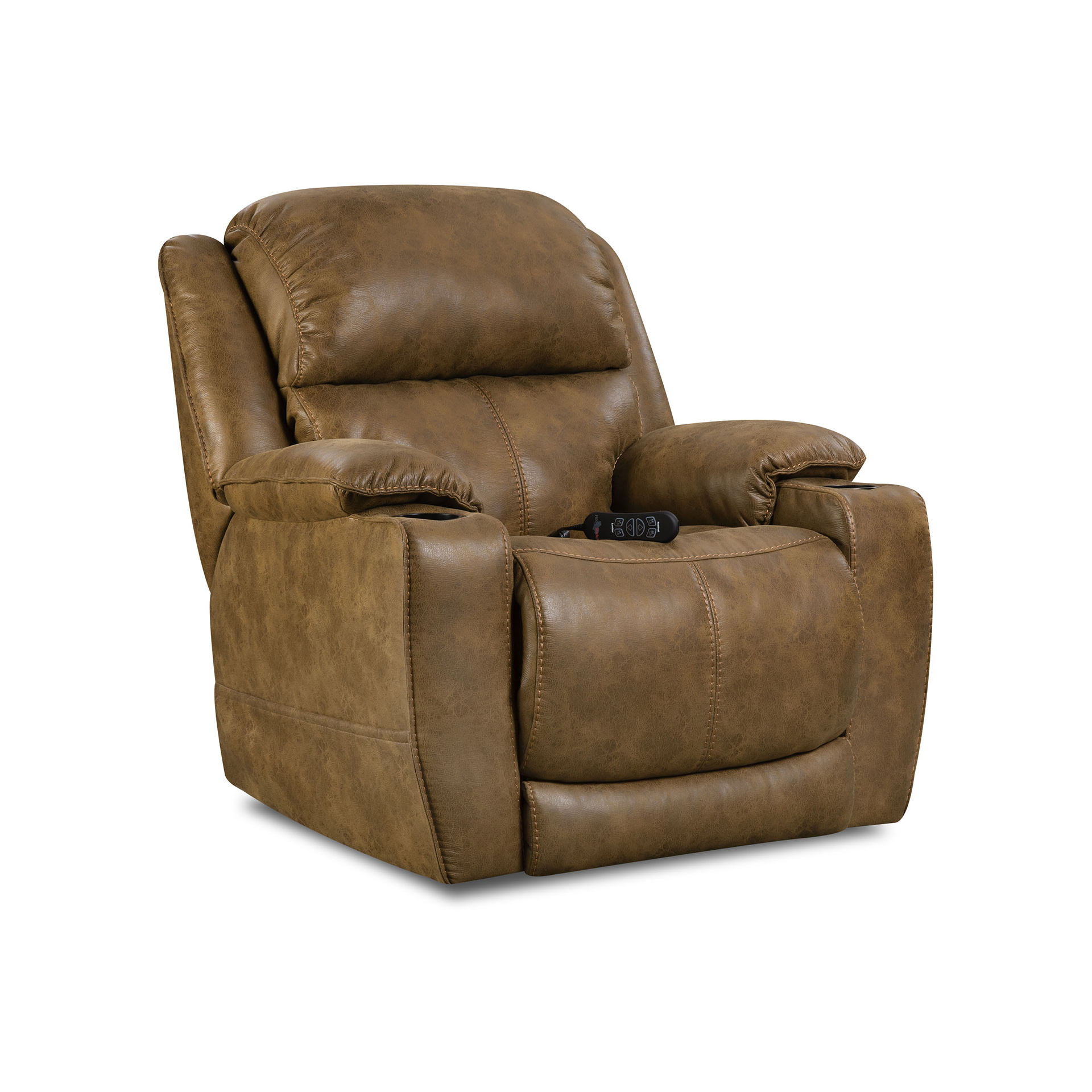 Starship Power Recliner