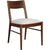 Walnut Grove Side Chair - Leather