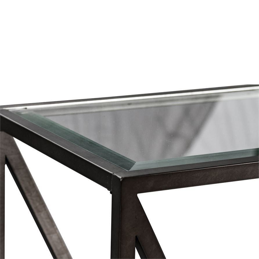 Arista Cocktail Table