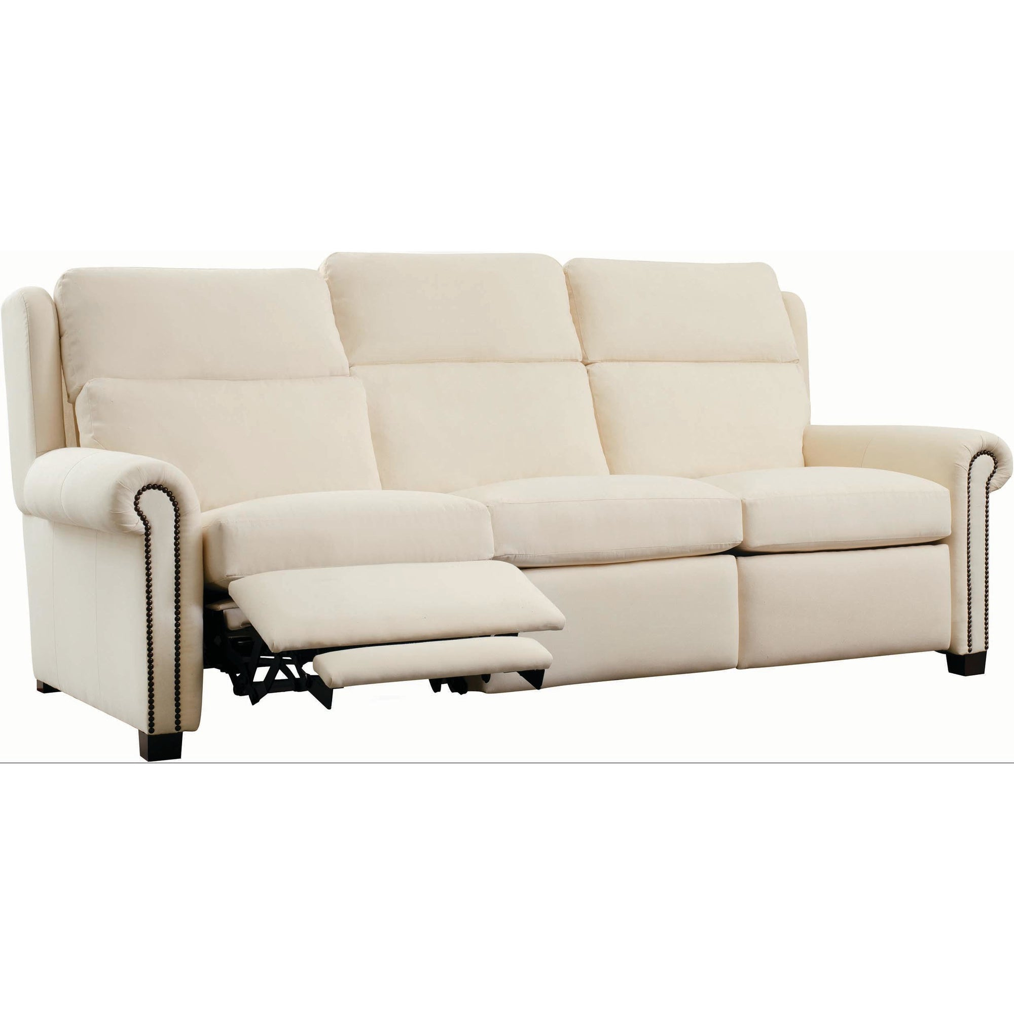 Woodlands Power Reclining Sofa