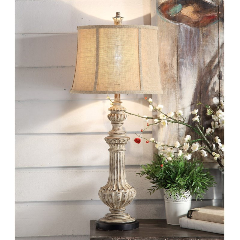 Cameron Table Lamp