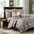 Aubrey Quilted Coverlet Set