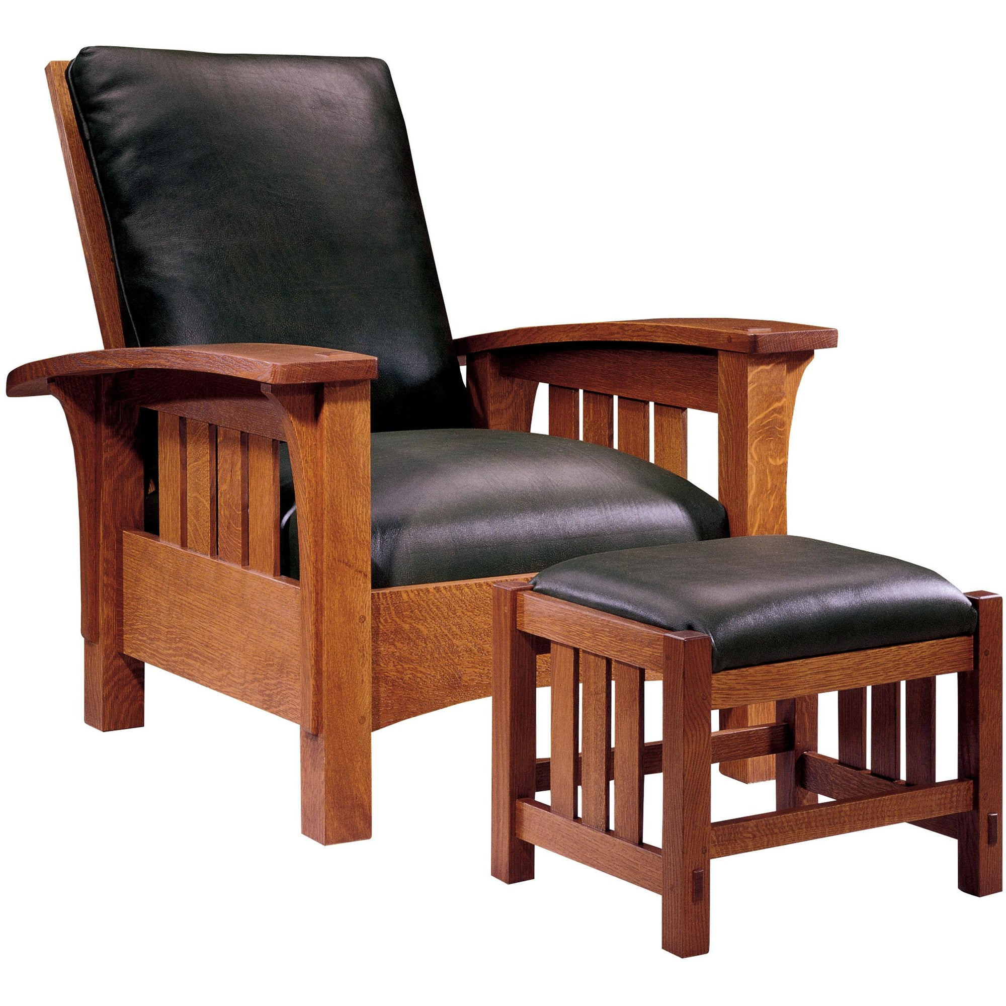 Morris Bow Arm Chair