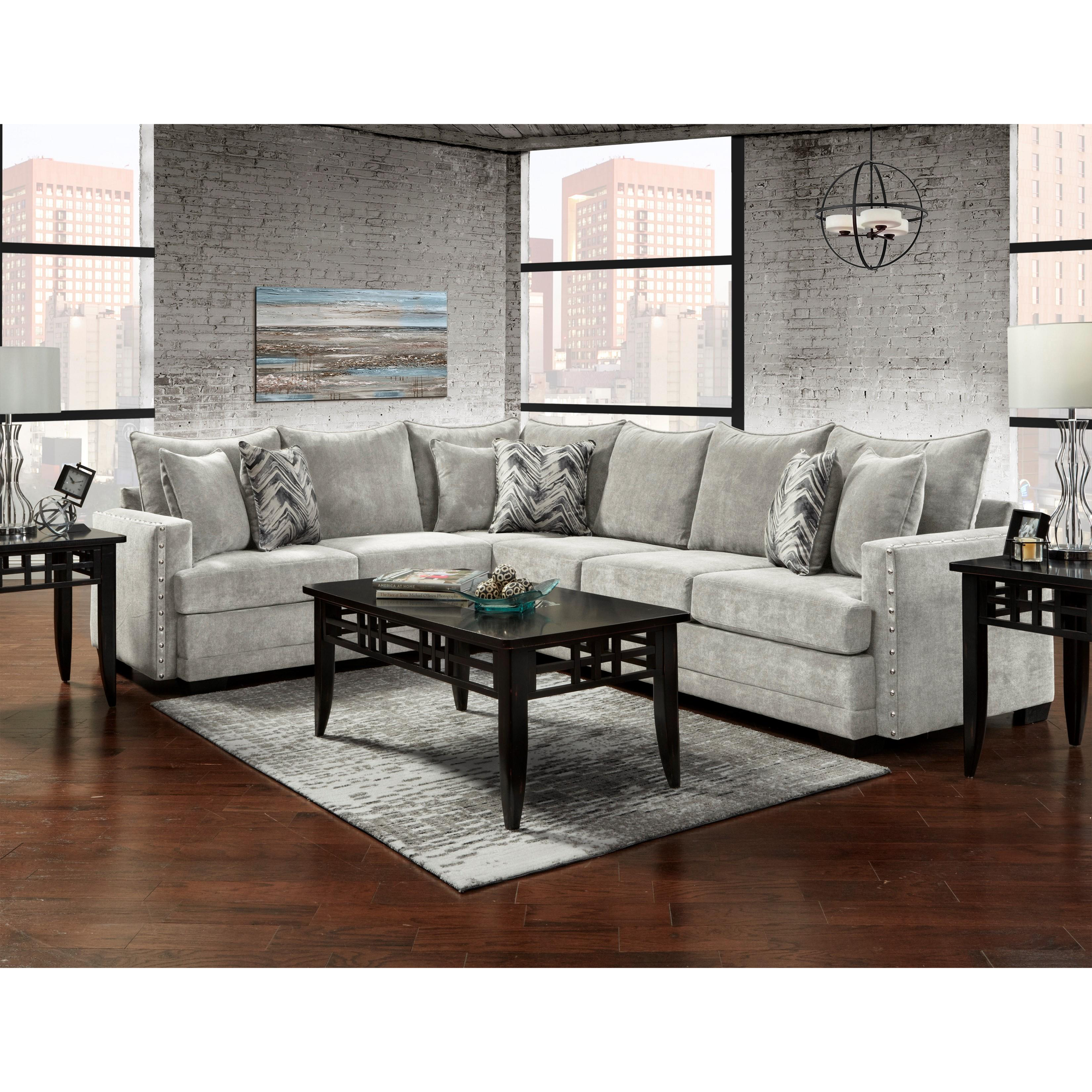 Chevy Sectional