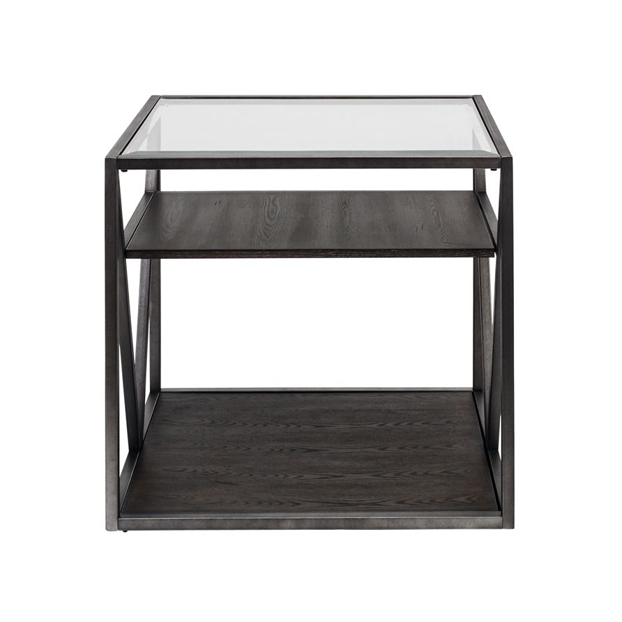 Arista End Table