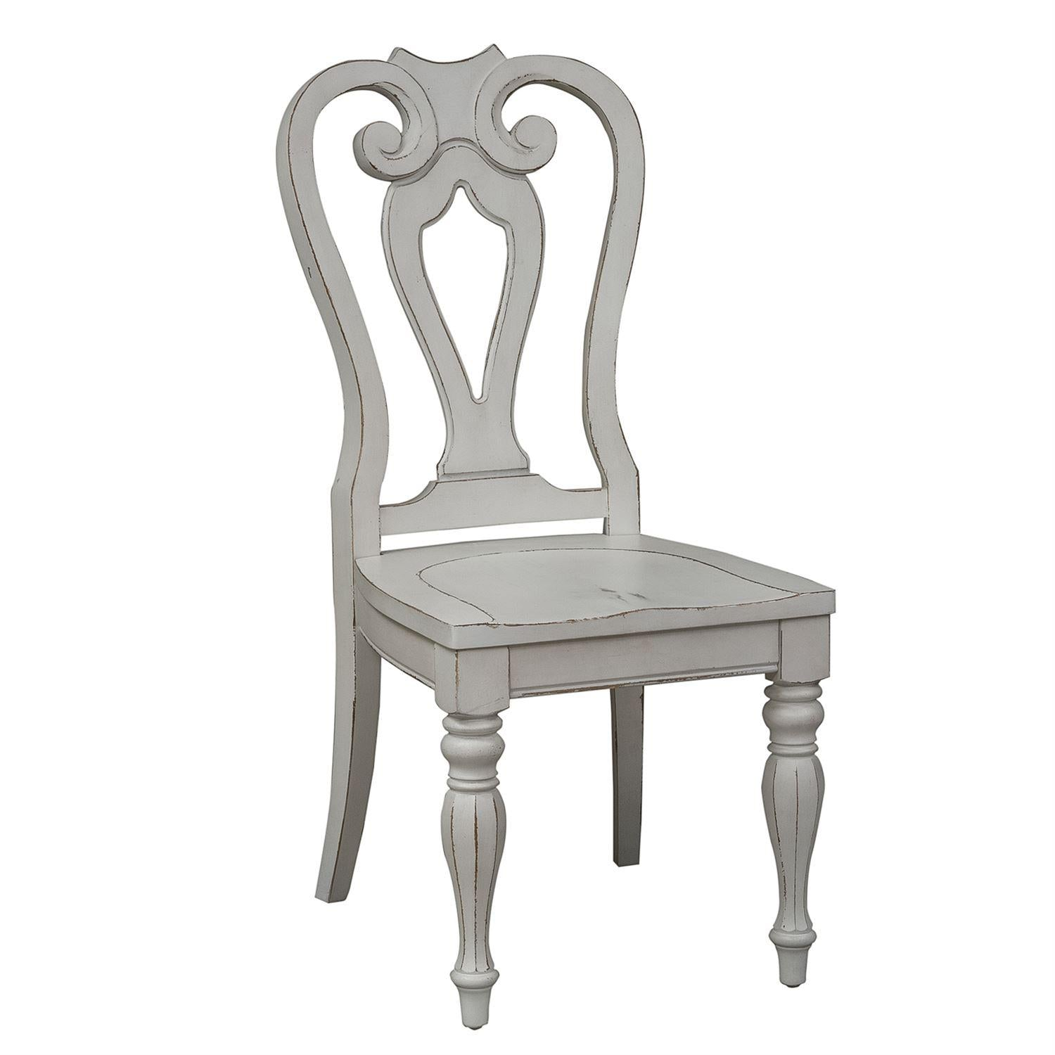 Magnolia Manor Side Chair