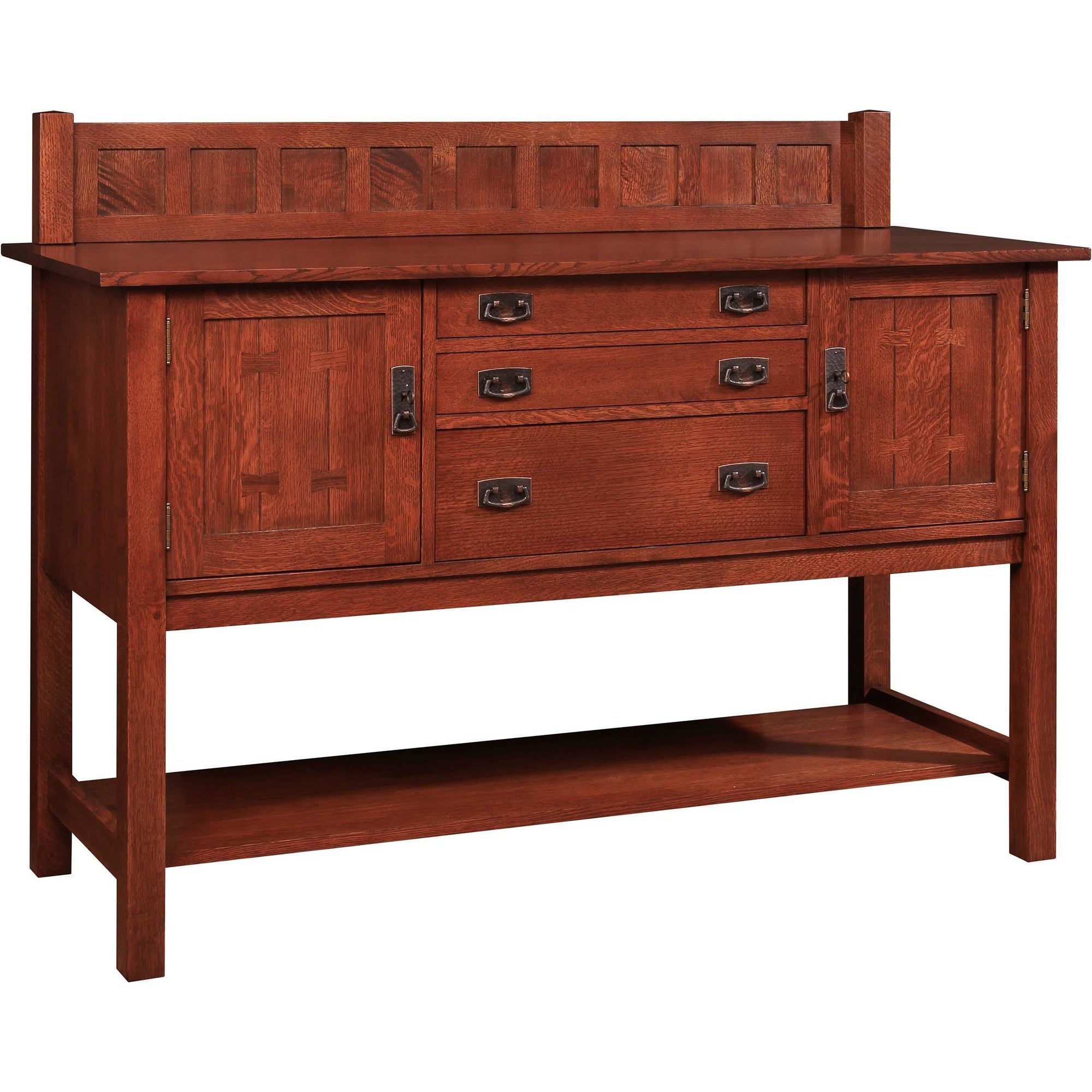 Harvey Ellis Sideboard and Gallery