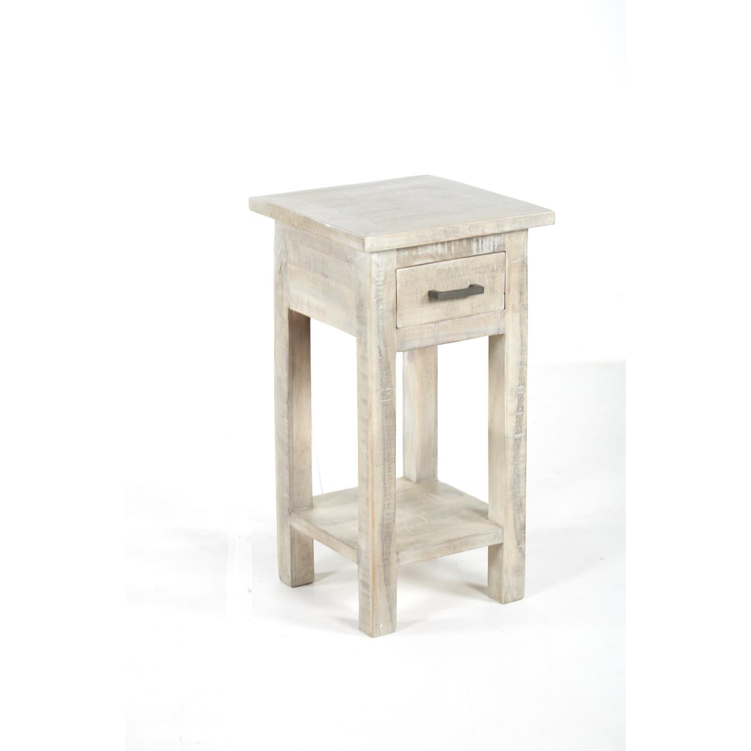 Renew End Table