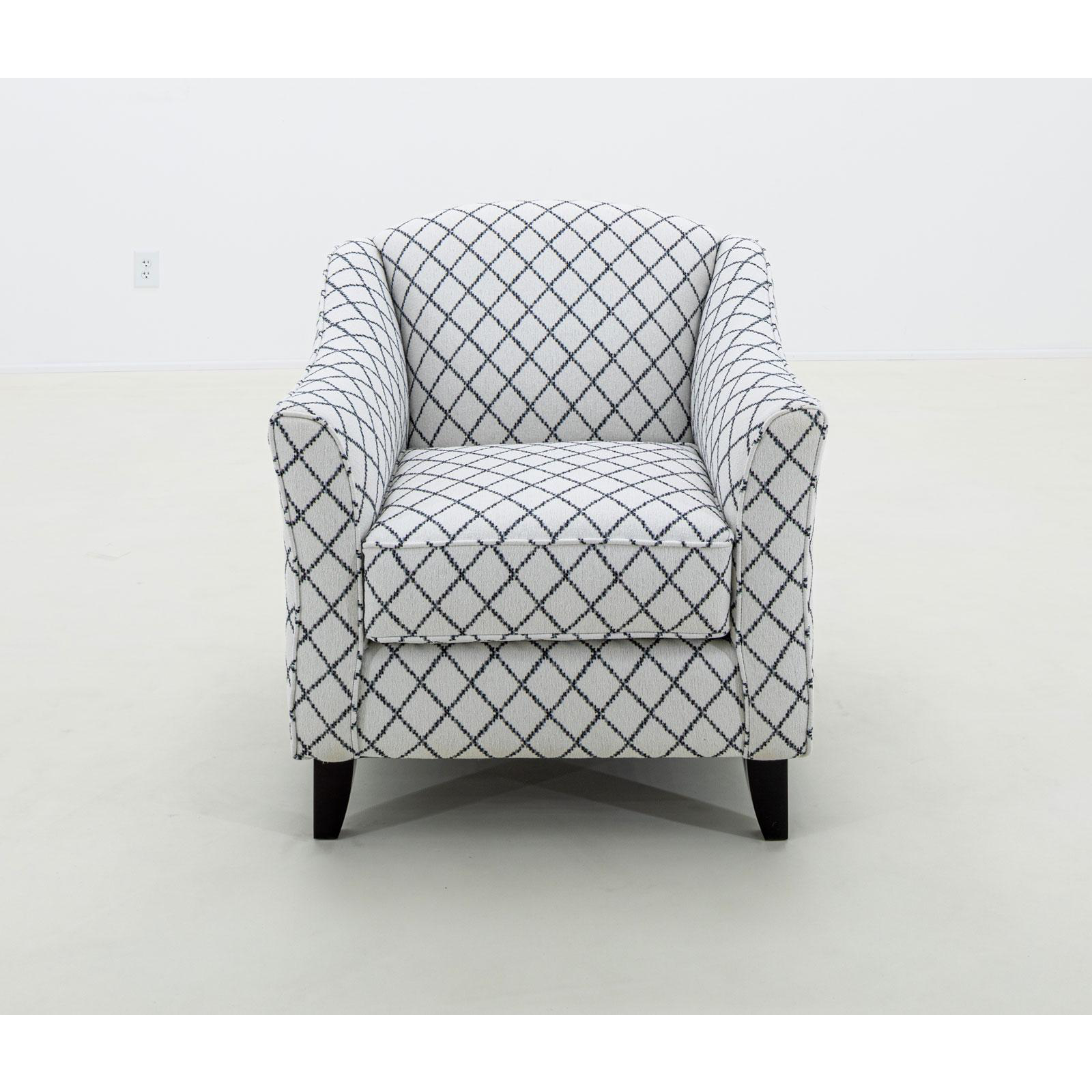 Macarena Muse Accent Chair
