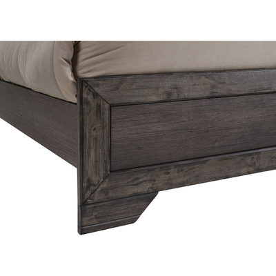 Nathan Panel Bed