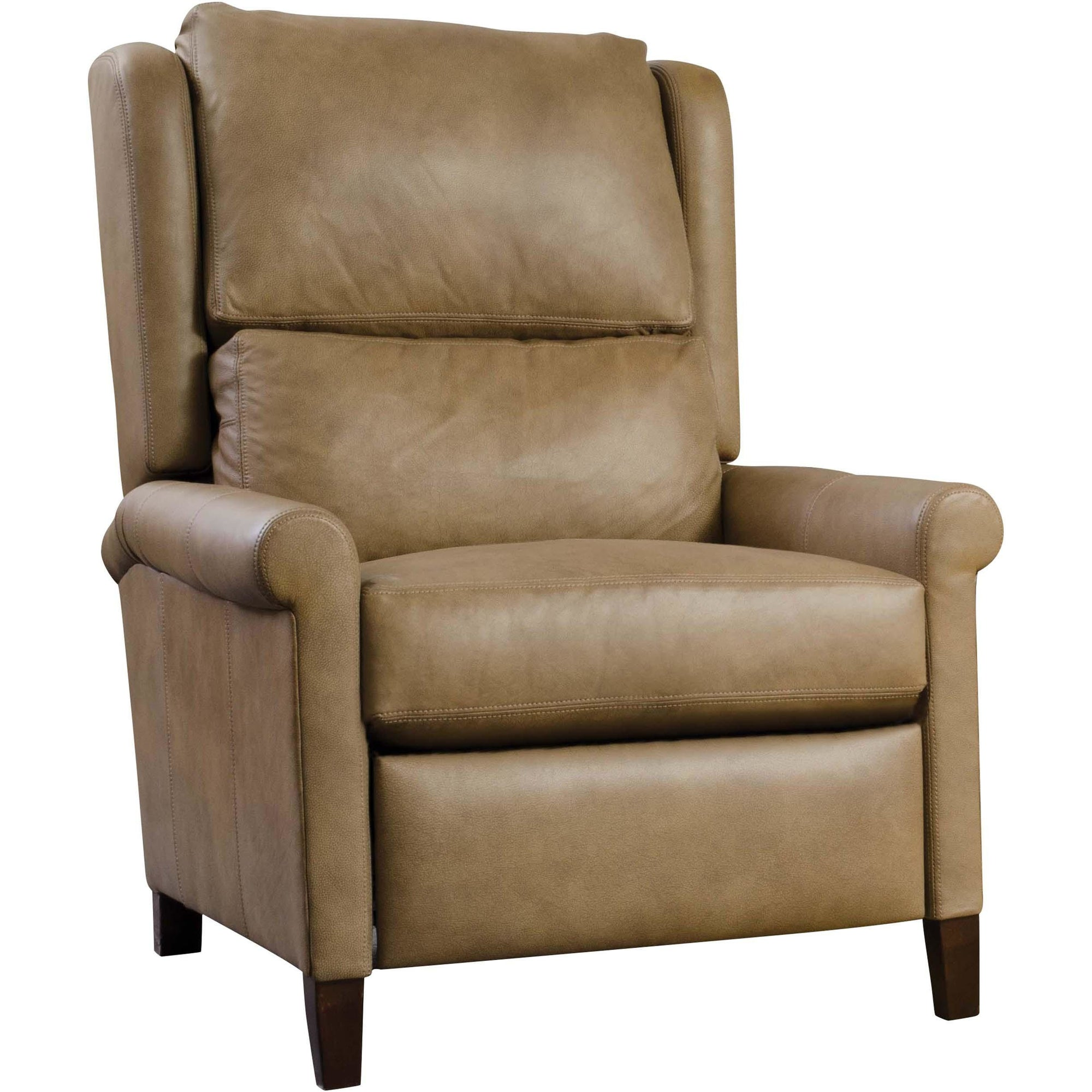 Woodlands Sock Arm Power Recliner
