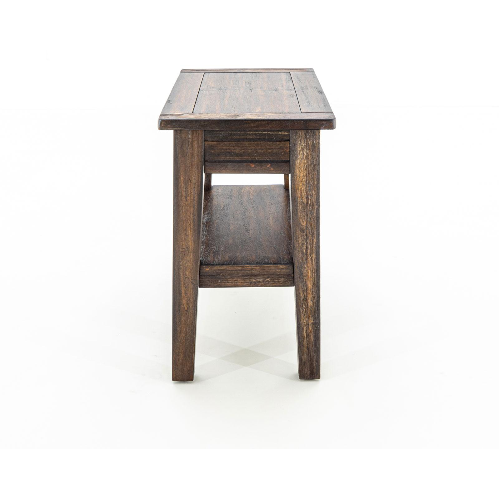 Linton Hall Side Table