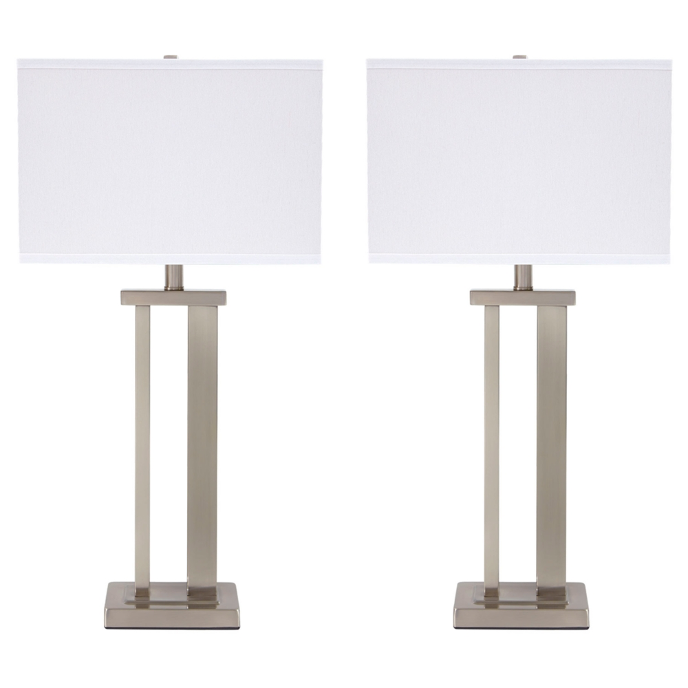 Pair of Aniela Table Lamps