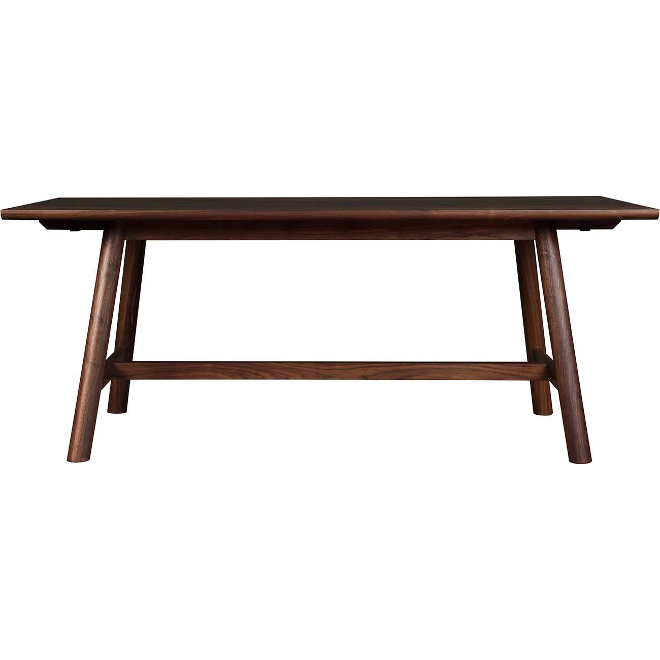 Walnut Grove Dining Table with Leaves