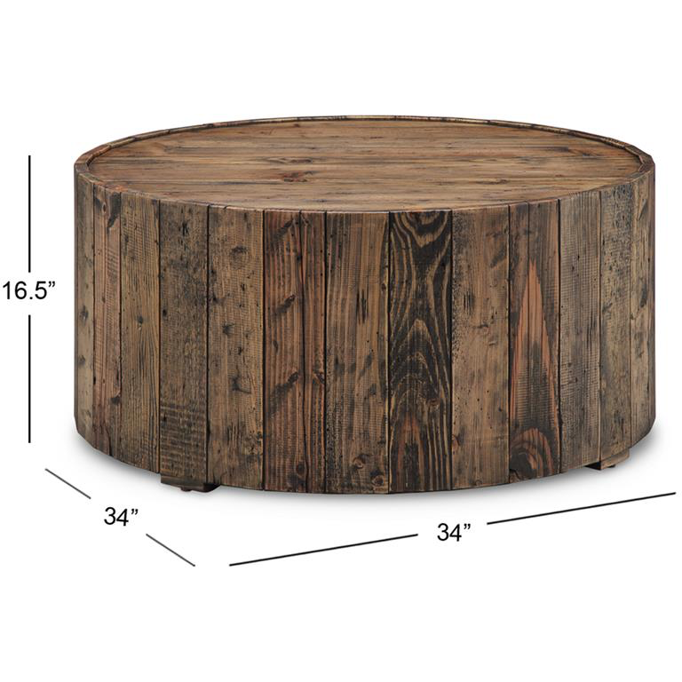 Dakota Cocktail Table