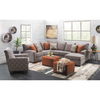 Endurance Chaise Sectional