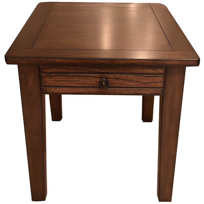 Trembessi End Table