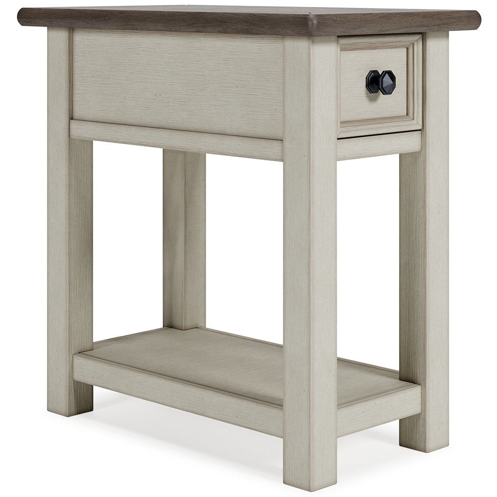 Bolanburg Side Table