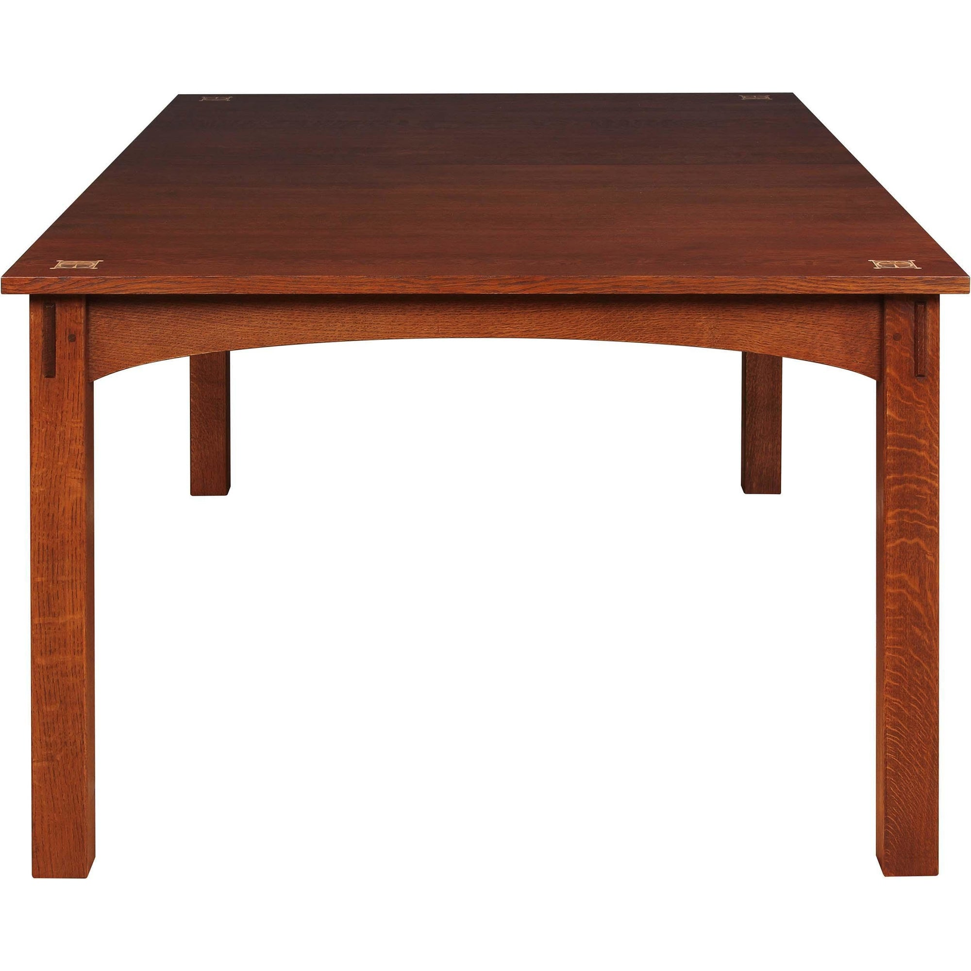 Harvey Ellis Dining Table with Leaves
