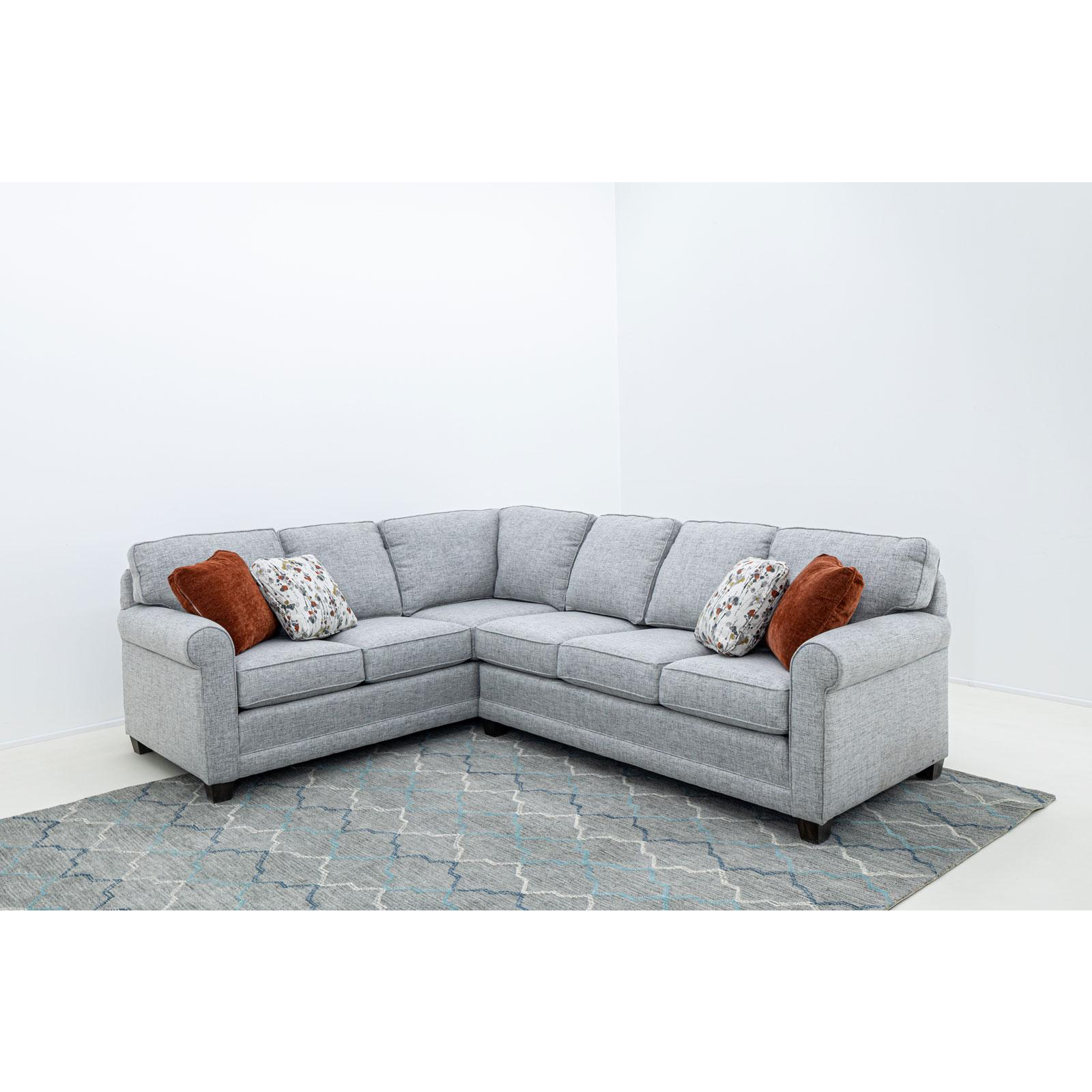 Smith Sectional