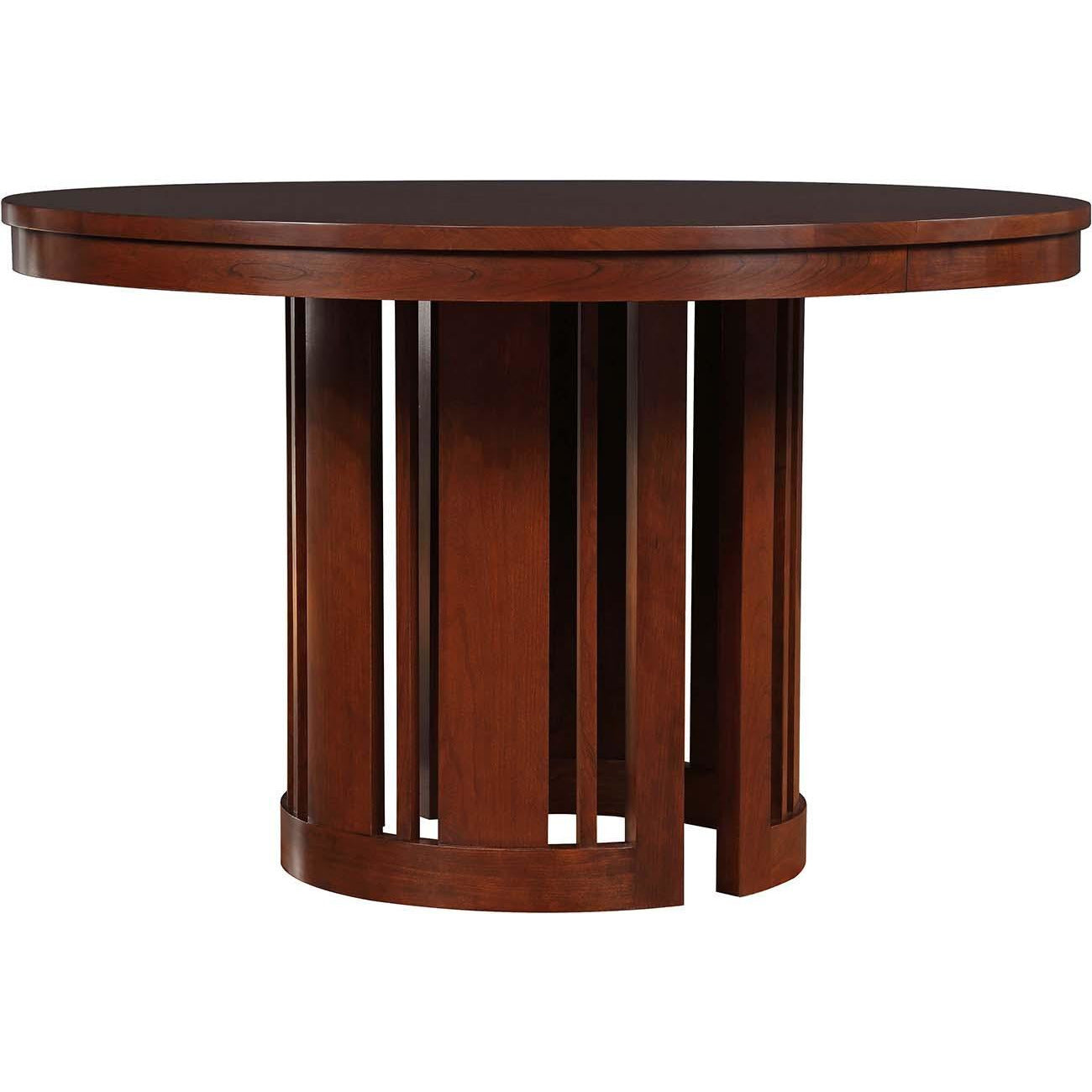 Park Slope Round Dining Table with Leaves