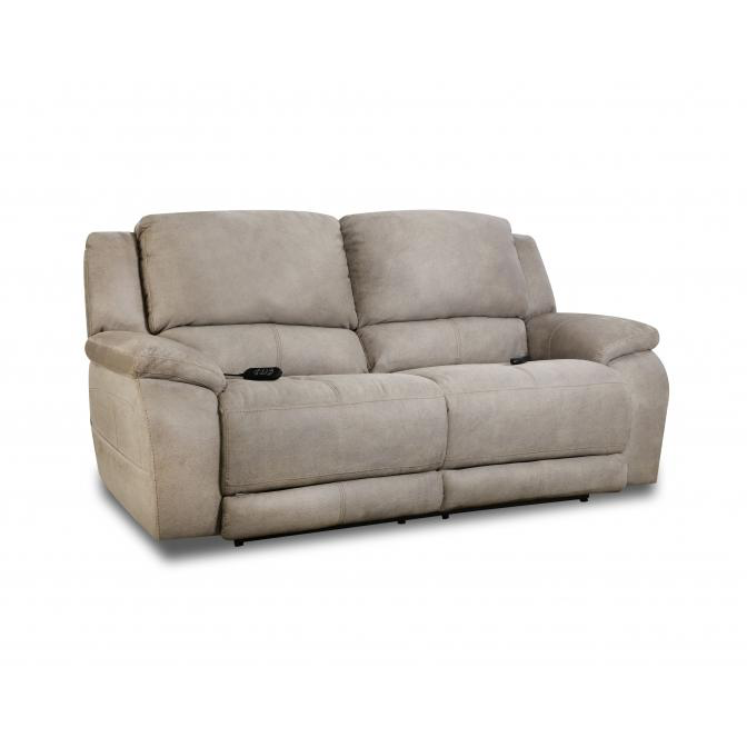 Perdido Power Triple Sofa