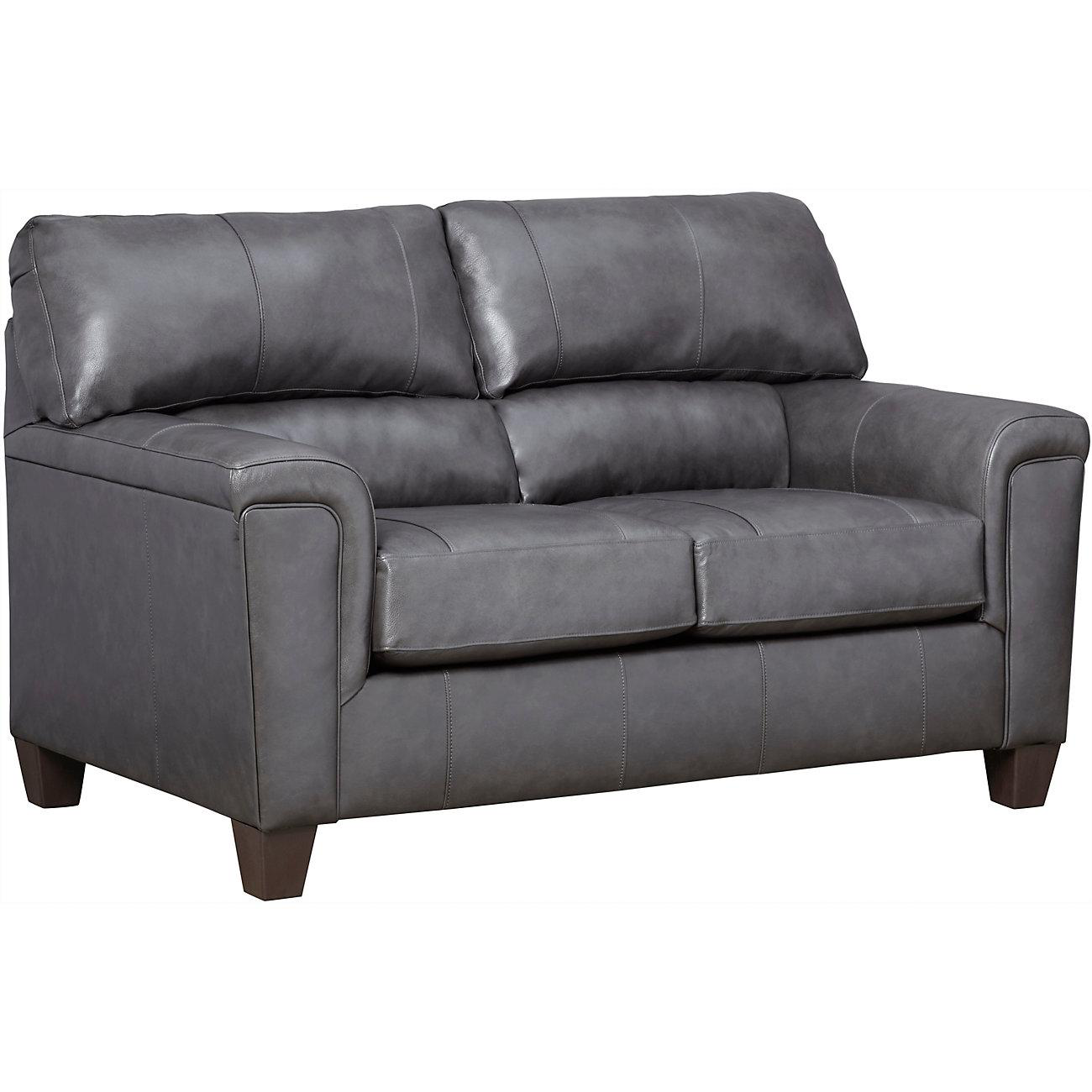 Soft Touch Loveseat