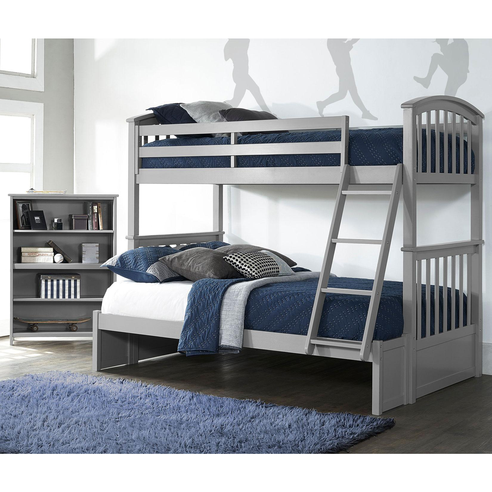 Sidney Gray Bunk Bed