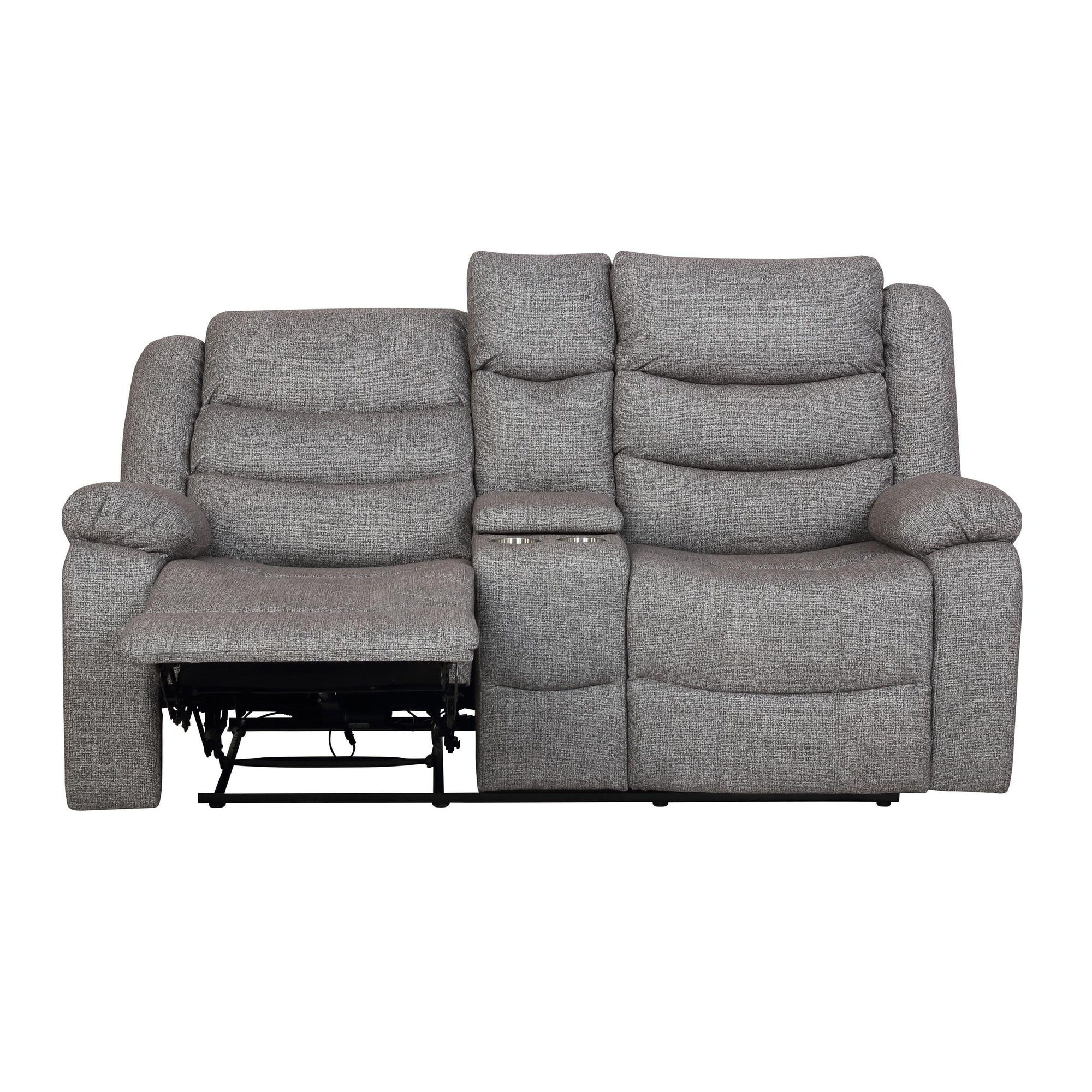 Granada Power Console Loveseat