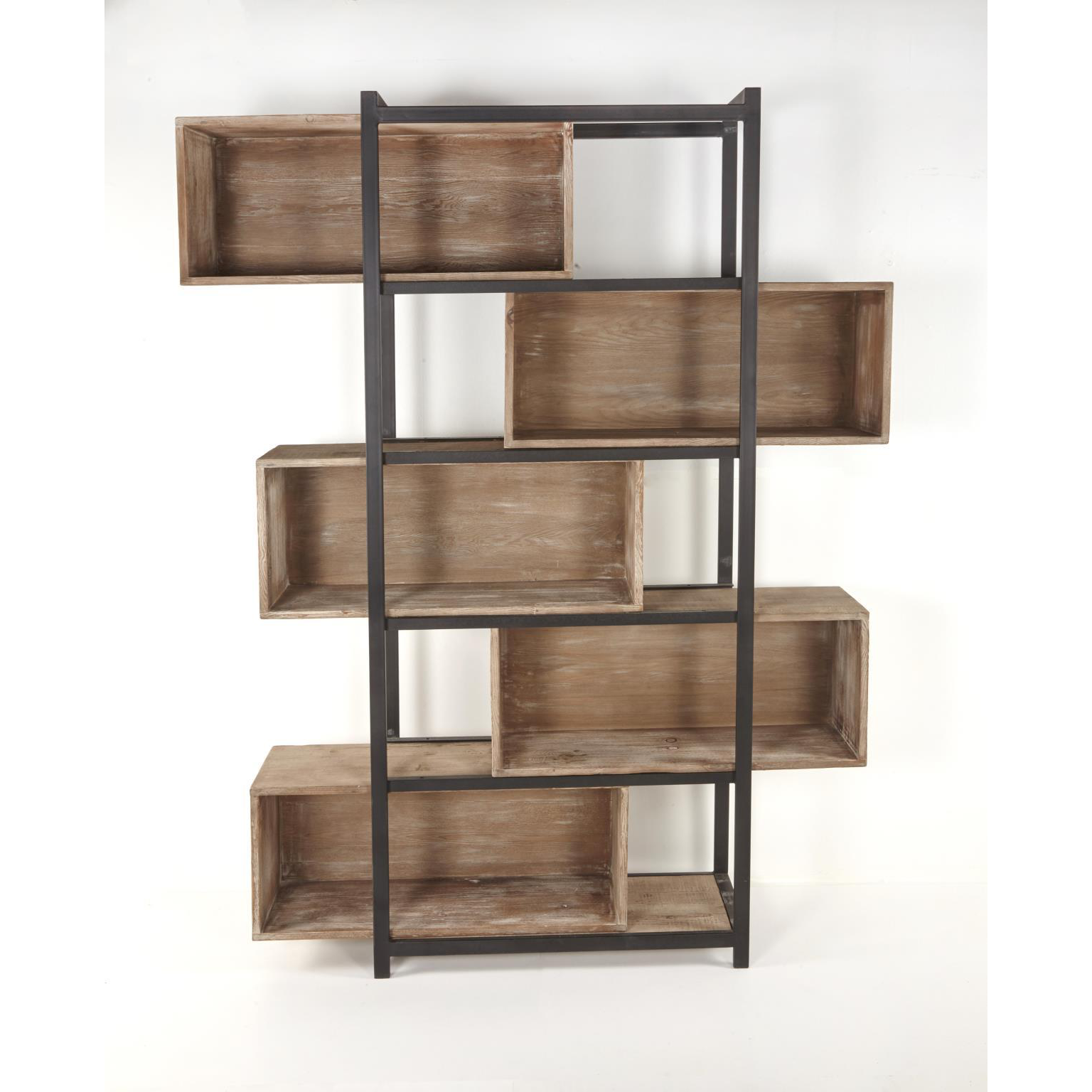Mary Lou Bookcase
