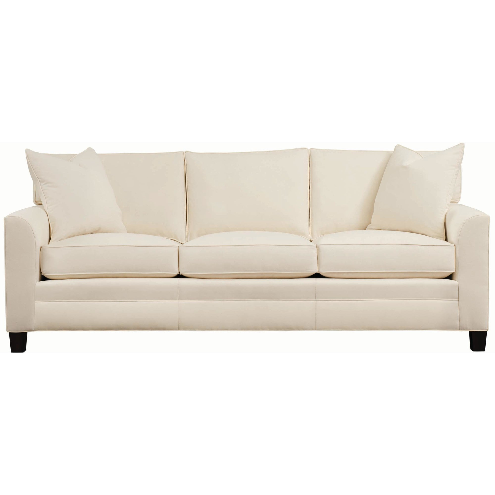 7000 Series Three Cushion Sofa
