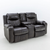 Marvel Power Motion Console Sofa